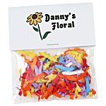 Flower Seed Multicolor Confetti Pack