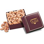Junior Treat Box w/Extra Fancy Cashews