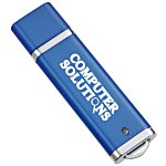 USB 2.0 Flash Drive - 1GB - Opaque