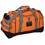 Deluxe Travel Duffel - 22