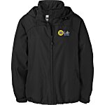 Techno Lite Jacket - Ladies'