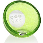 Plato Glass Paperweight