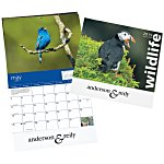 4imprint Exclusive 2018 Wildlife Calendar