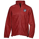 Harriton Full-Zip Fleece - Men's