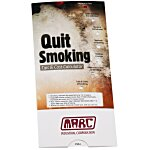 Quit Smoking Tips & Cost Calculator Pocket Slider