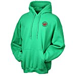 Gildan 50/50 Hooded Sweatshirt - Embroidered - Colors