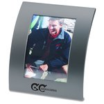 "Curved Picture Frame - 3"" x 5"""