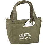 Simple & Cool Lunch Tote