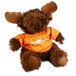 Moseez Animal w/ T-Shirt - Moose