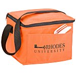 Non-Woven Insulated 6-Pack Kooler Bag