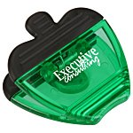 Magnet Clip – Apple - Translucent