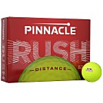 Pinnacle Rush Golf Ball - Dozen