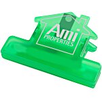 Keep-it Clip - House - Translucent - 24 hr