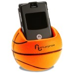 Sport Ball Cell Phone/Remote Holder