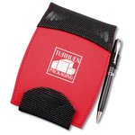 Pebble Jotter Pad/Pen Set