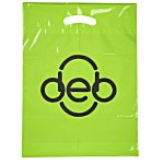 Oxo-Biodegradable Die Cut Bag - 16