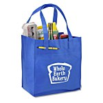 "Deluxe Grocery Shopper - 15"" x 13"""