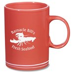 Piccadilly Mug - 13 oz. - Closeout