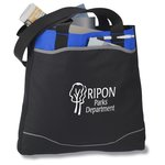 Bracket Convention Tote