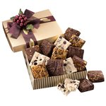 Gourmet Brownie Assortment Box