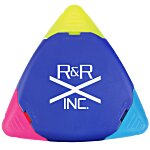 TriMark Highlighter - Opaque - Reflex Blue