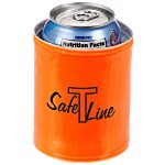 Grabbon Slap-Action Reflective Can Cooler