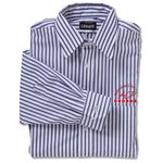 Broadcloth Value Shirt - Men's - Stripe
