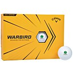 Callaway Warbird Golf Ball - Dozen - Standard Ship