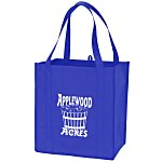 "Value Grocery Tote - 13"" x 12"" - 24 hr"