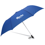 "totes Golf Size Folding Umbrella - 55"" Arc"