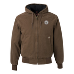 DRI DUCK Cheyenne Hooded 12 oz. Jacket