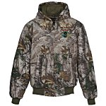 DRI DUCK Cheyenne Hooded 12 oz. Jacket - Camo
