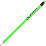 Budgeteer Pencil - Neon - 24 hr