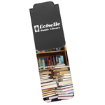 "Magnetic Bookmark - 4"" x 1-1/4"""