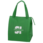 "Chill Insulated Grocery Tote - 15"" x 13"""