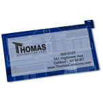 Repositionable Sticker - Business Card