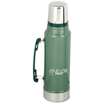 Stanley Classic Vacuum Bottle with Handle - 35 oz.