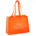 Tropic Breeze Tote Bag
