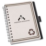 Augusta Notebook - Closeout