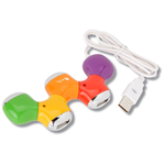 Tangle USB Hub - 24 hr