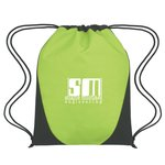 Drawstring Sports Pack - Closeout