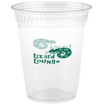 Compostable Clear Cup - 16 oz.