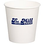 Compostable Solid Cup - 10 oz.