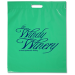 "Take Home Bag - 18"" x 15"" - Opaque"
