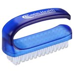 Nail Brush with Handle - Closeout