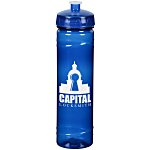 PolySure Cyclone Sport Bottle - 24 oz. - Translucent
