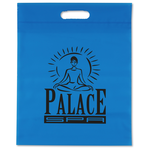 "Take Home Bag - 15"" x 12"" - Opaque"