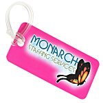Destination Luggage Tag - Colors
