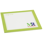 Bic Note Paper Mouse Pad - To Do - 25 Sheet