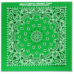 Paisley Bandana - USA Made